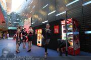 125 Jahre CocaCola - Cineplexx Wienerberg - Do 05.05.2011 - 17