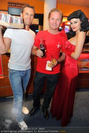 125 Jahre CocaCola - Cineplexx Wienerberg - Do 05.05.2011 - 171