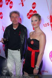 125 Jahre CocaCola - Cineplexx Wienerberg - Do 05.05.2011 - 22