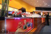 125 Jahre CocaCola - Cineplexx Wienerberg - Do 05.05.2011 - 248