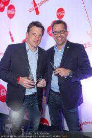 125 Jahre CocaCola - Cineplexx Wienerberg - Do 05.05.2011 - 28