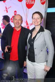 125 Jahre CocaCola - Cineplexx Wienerberg - Do 05.05.2011 - 30