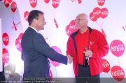 125 Jahre CocaCola - Cineplexx Wienerberg - Do 05.05.2011 - 32