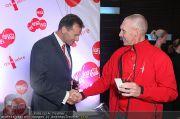 125 Jahre CocaCola - Cineplexx Wienerberg - Do 05.05.2011 - 36