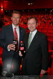 125 Jahre CocaCola - Cineplexx Wienerberg - Do 05.05.2011 - 4