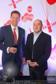 125 Jahre CocaCola - Cineplexx Wienerberg - Do 05.05.2011 - 43