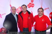 125 Jahre CocaCola - Cineplexx Wienerberg - Do 05.05.2011 - 46