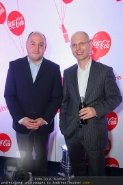 125 Jahre CocaCola - Cineplexx Wienerberg - Do 05.05.2011 - 48