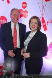 125 Jahre CocaCola - Cineplexx Wienerberg - Do 05.05.2011 - 56