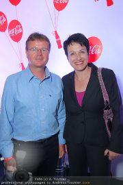 125 Jahre CocaCola - Cineplexx Wienerberg - Do 05.05.2011 - 64