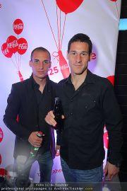 125 Jahre CocaCola - Cineplexx Wienerberg - Do 05.05.2011 - 7