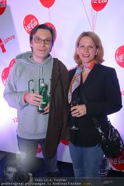 125 Jahre CocaCola - Cineplexx Wienerberg - Do 05.05.2011 - 72
