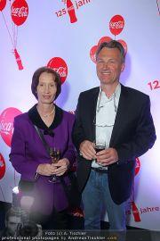 125 Jahre CocaCola - Cineplexx Wienerberg - Do 05.05.2011 - 73