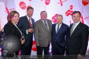 125 Jahre CocaCola - Cineplexx Wienerberg - Do 05.05.2011 - 80