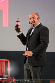 125 Jahre CocaCola - Cineplexx Wienerberg - Do 05.05.2011 - 94