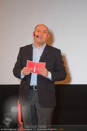 125 Jahre CocaCola - Cineplexx Wienerberg - Do 05.05.2011 - 96