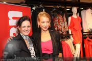 Shopping Night - Vero Moda Store - Do 05.05.2011 - 12