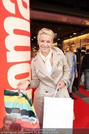 Shopping Night - Vero Moda Store - Do 05.05.2011 - 16