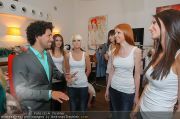 Style up your Life - Palais Kinsky - Sa 14.05.2011 - 17