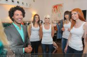 Style up your Life - Palais Kinsky - Sa 14.05.2011 - 18