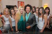 Style up your Life - Palais Kinsky - Sa 14.05.2011 - 19