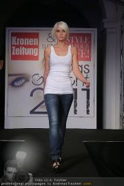 Style up your Life - Palais Kinsky - Sa 14.05.2011 - 38