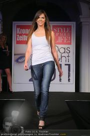 Style up your Life - Palais Kinsky - Sa 14.05.2011 - 45