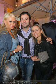Style up your Life - Palais Kinsky - Sa 14.05.2011 - 84