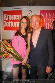 Style up your Life - Palais Kinsky - Sa 14.05.2011 - 99