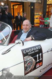 Ennstal-Classic Uhr - Chopard - Do 19.05.2011 - 10