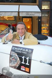 Ennstal-Classic Uhr - Chopard - Do 19.05.2011 - 3