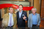 Ennstal-Classic Uhr - Chopard - Do 19.05.2011 - 35