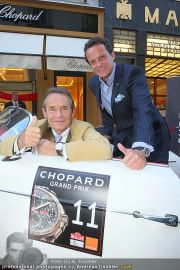 Ennstal-Classic Uhr - Chopard - Do 19.05.2011 - 37