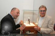 Ennstal-Classic Uhr - Chopard - Do 19.05.2011 - 53