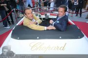Ennstal-Classic Uhr - Chopard - Do 19.05.2011 - 6