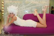 Alisar Ailabouni exklusiv - Sturmayr - Do 19.05.2011 - 1