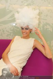 Alisar Ailabouni exklusiv - Sturmayr - Do 19.05.2011 - 15