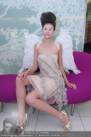 Alisar Ailabouni exklusiv - Sturmayr - Do 19.05.2011 - 18
