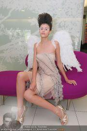 Alisar Ailabouni exklusiv - Sturmayr - Do 19.05.2011 - 19