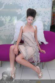 Alisar Ailabouni exklusiv - Sturmayr - Do 19.05.2011 - 2