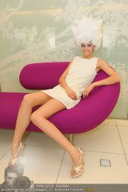 Alisar Ailabouni exklusiv - Sturmayr - Do 19.05.2011 - 3