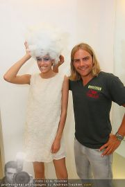 Alisar Ailabouni exklusiv - Sturmayr - Do 19.05.2011 - 34