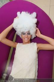 Alisar Ailabouni exklusiv - Sturmayr - Do 19.05.2011 - 5