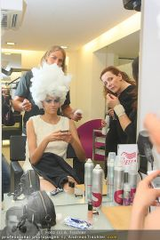 Alisar Ailabouni exklusiv - Sturmayr - Do 19.05.2011 - 6