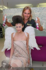 Alisar Ailabouni exklusiv - Sturmayr - Do 19.05.2011 - 7