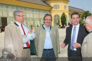 Verabschiedung - Schloss Esterhazy - Fr 27.05.2011 - 18