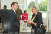 Verabschiedung - Schloss Esterhazy - Fr 27.05.2011 - 98
