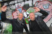 Sky Playersnight - Hermann´s Strandbar - Sa 28.05.2011 - 18