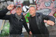 Sky Playersnight - Hermann´s Strandbar - Sa 28.05.2011 - 19