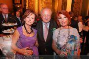 Fundraising Dinner - Volksoper - Di 31.05.2011 - 1